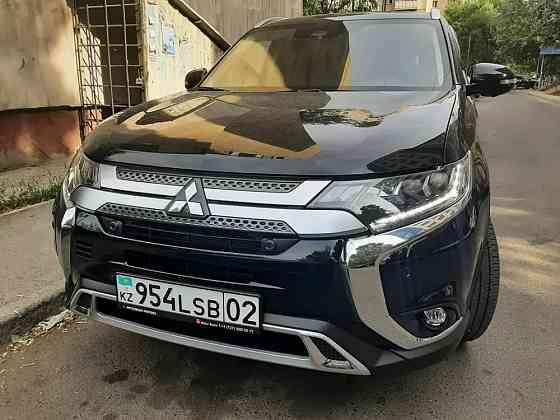 Продажа Mitsubishi Outlander, 2021 года в Алматы  Алматы