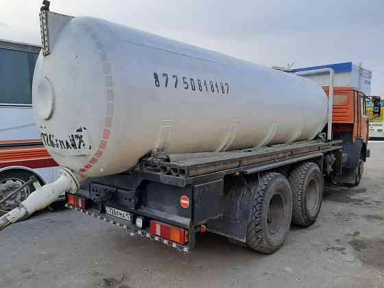 Асенизатор септик Туркестан